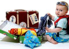На виїзд дитини за кордон чоловік не дає згоди