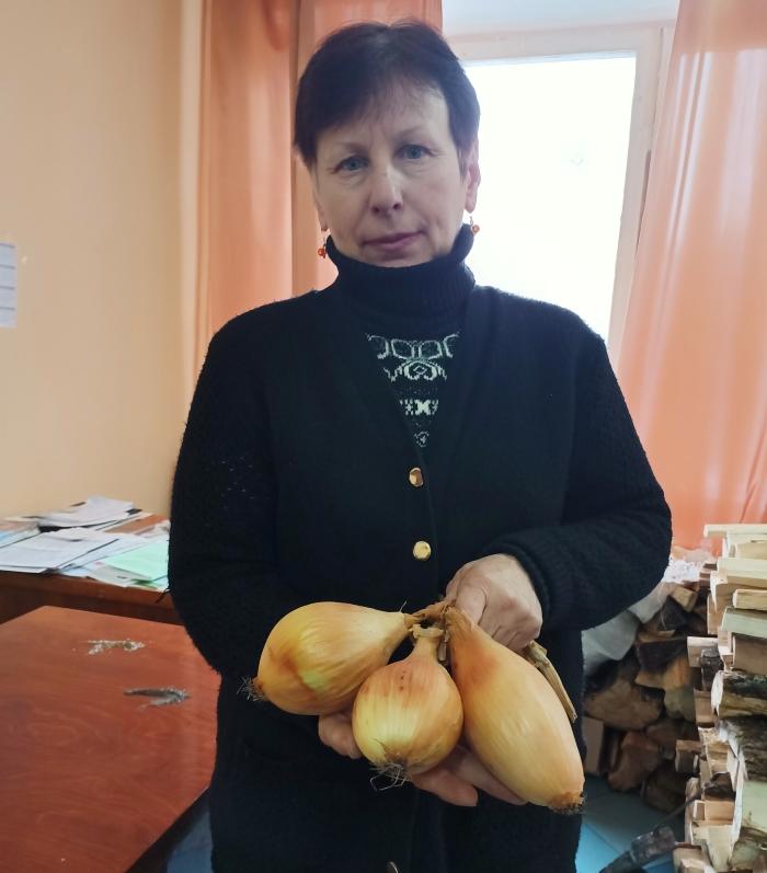 Любов Фесенко